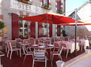 terrasse-hotel-le-quercy-lauzerte